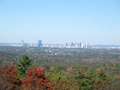 MA - Milton - Blue Hills # 2