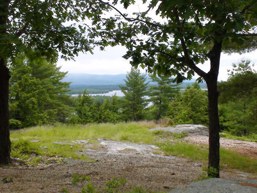 NH - Meredith - Millstone Hill